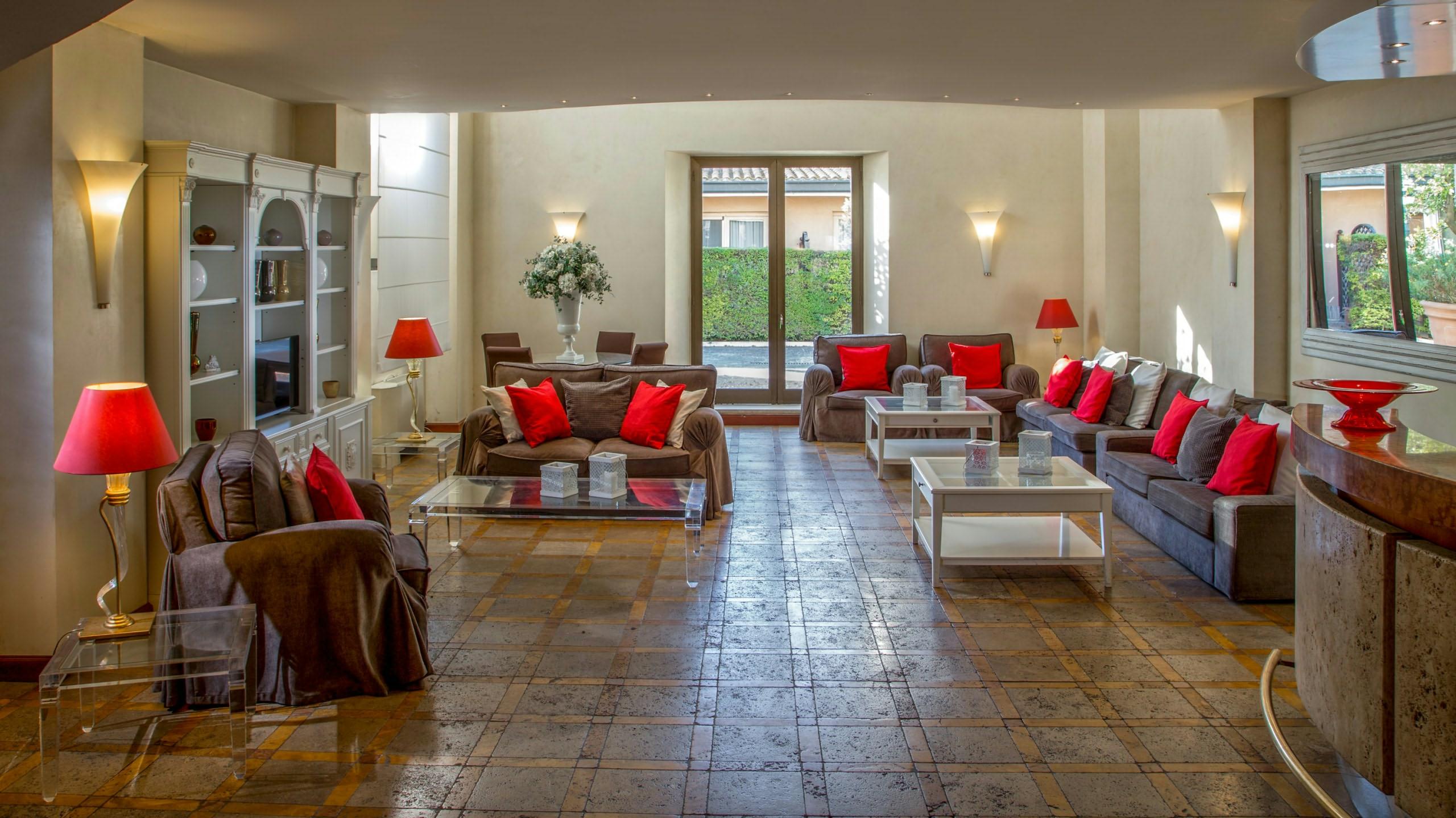 hotel piccolo borgo roma sito ufficiale
